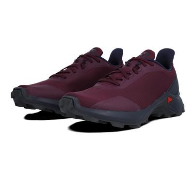 Salomon Alphacross Women's Trail Running Shoes - SS20