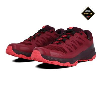 Salomon XA Discovery GORE-TEX Women's Trail Running Shoes - SS20