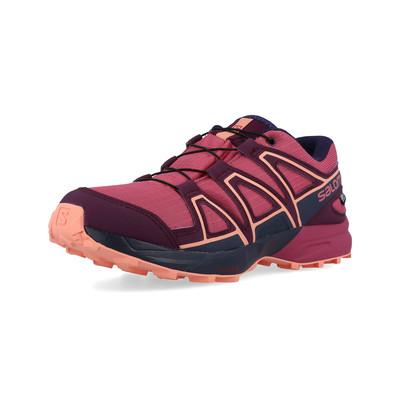 Salomon Speedcross CSWP junior chaussures de trail - AW19