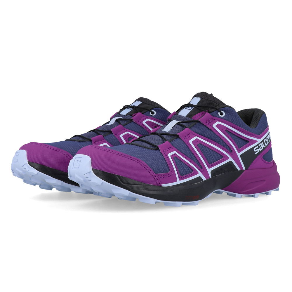 Salomon Speedcross Junior trail zapatillas de running SS20
