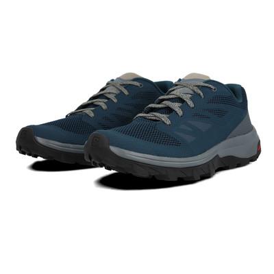 Salomon OUTline Walking Shoes - AW19