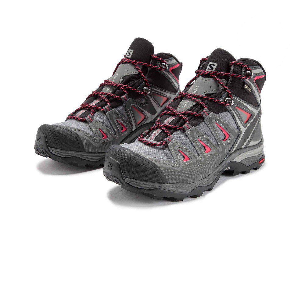 barrer ballet Reproducir  Salomon X Ultra 3 Mid GORE-TEX Women's Walking Boots - SS20 - 33% Off |  SportsShoes.com