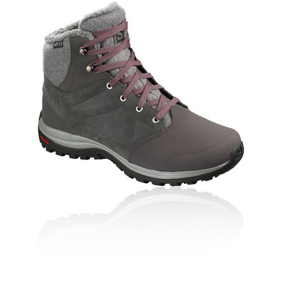 Salomon Ellipse Freeze CS WP Women's Walking Boots - AW19