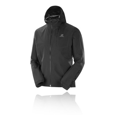 Salomon Bonatti Pro Waterproof Running Jacket - AW20
