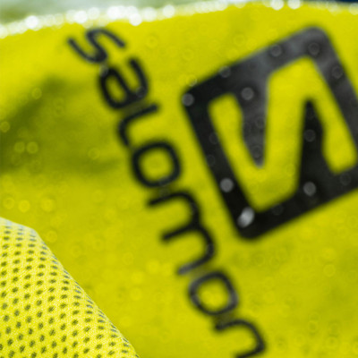 Salomon Bonatti Pro impermeable chaqueta de running - SS20