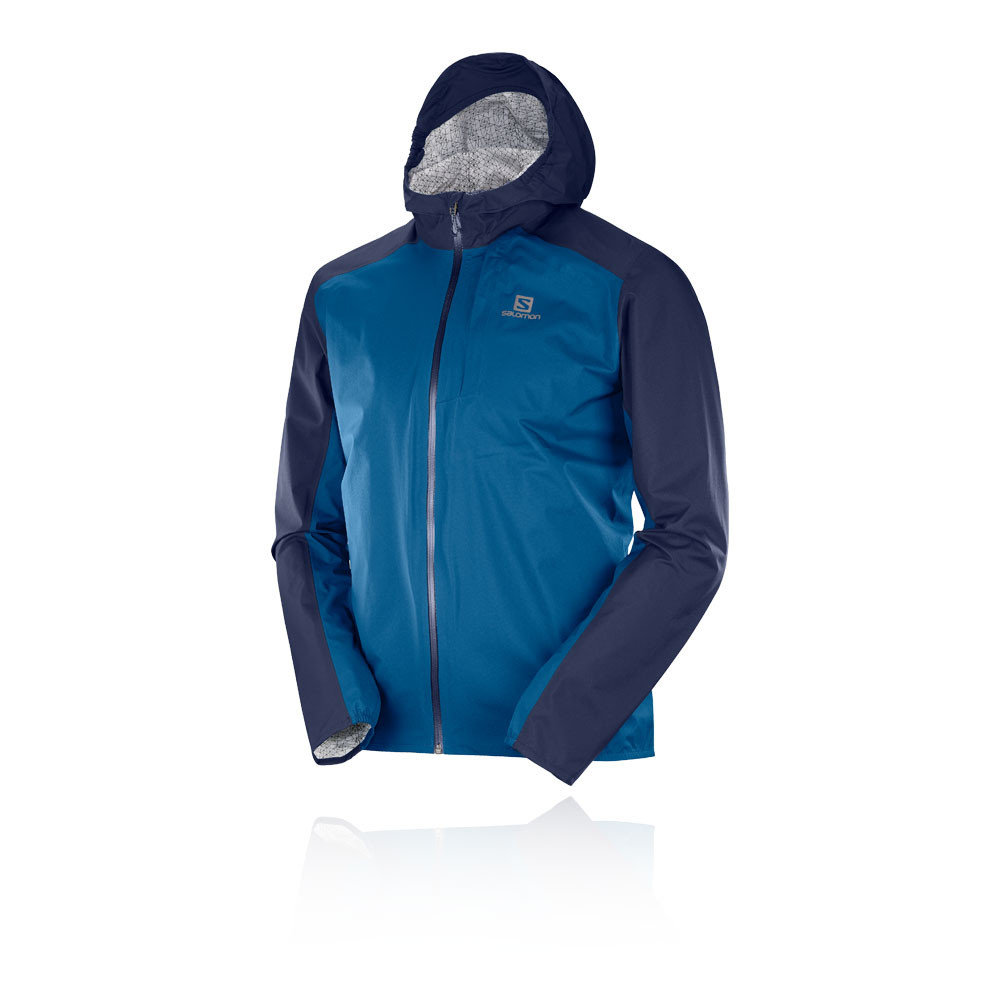 Salomon Bonatti Waterproof Running Jacket - SS20