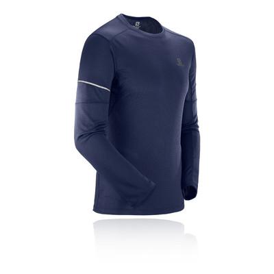 Salomon Agile Long Sleeve Top - AW19