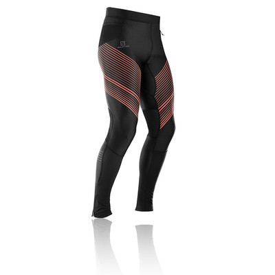 Salomon Fast Wing Long Tights - AW19