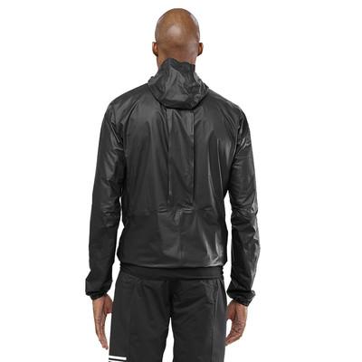 Salomon S/LAB MotionFit 360 GORE-TEX Running Jacket - SS21