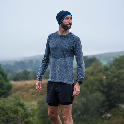 Salomon AllRoad Seamless Long Sleeve Top - AW19