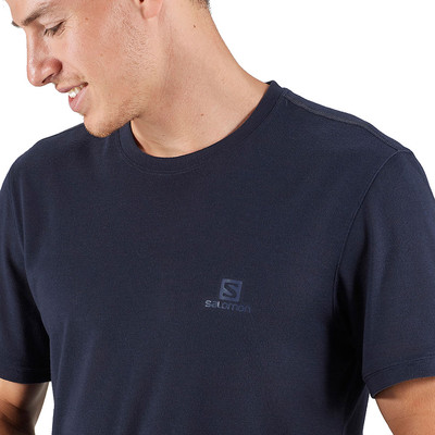 Salomon Explore Short Sleeve T-Shirt - SS20