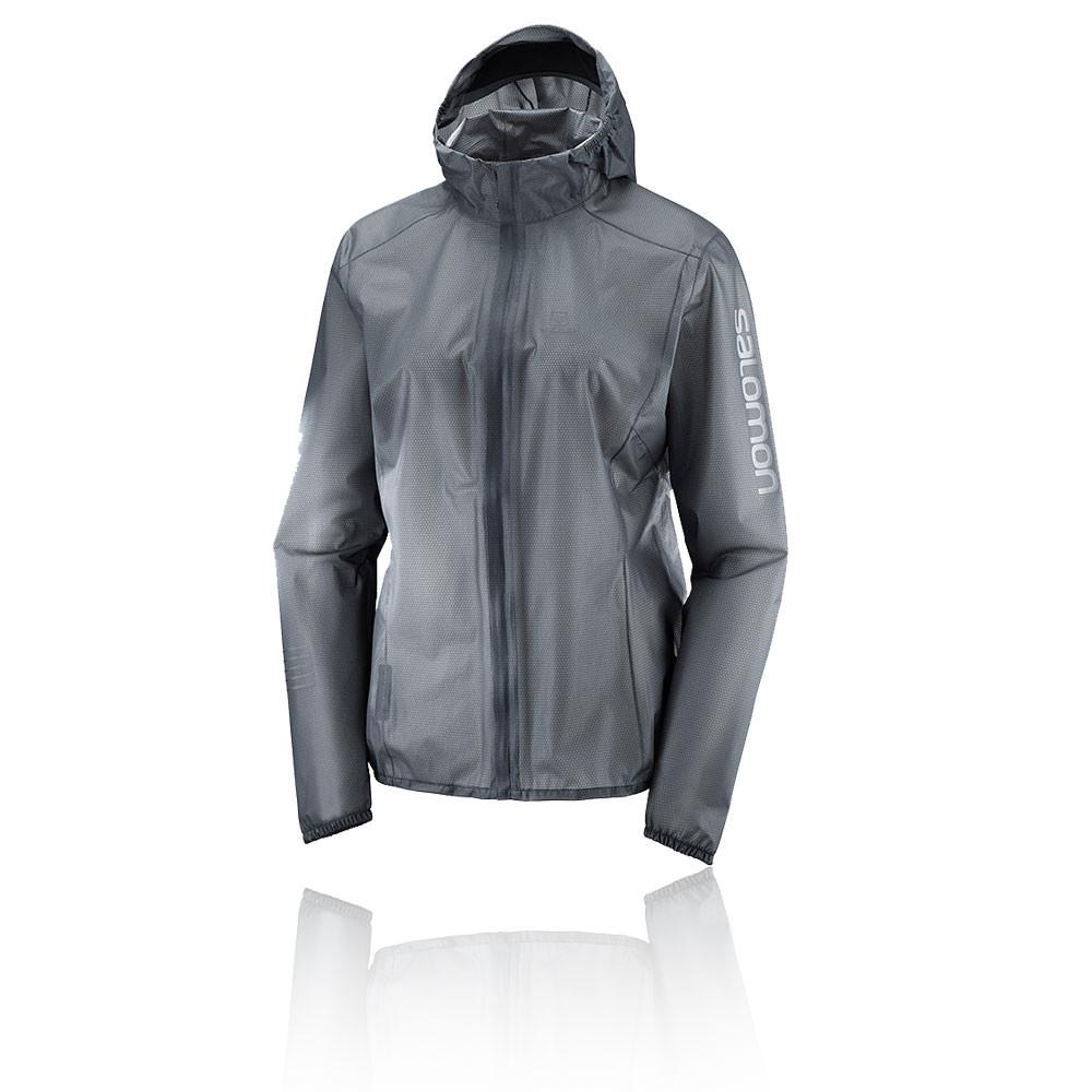 Salomon Lightning Race impermeable para mujer chaqueta - SS20