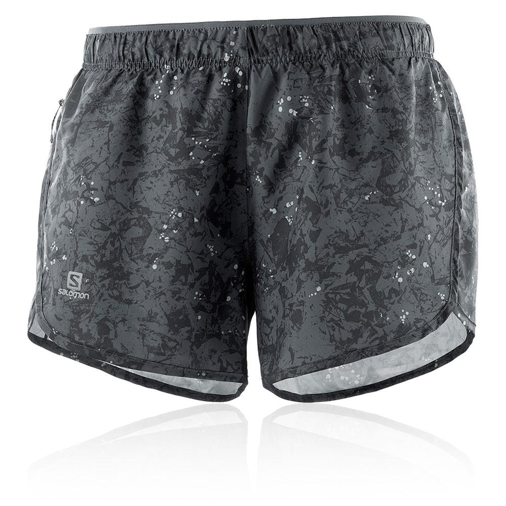 Salomon Agile Women's Shorts - AW19
