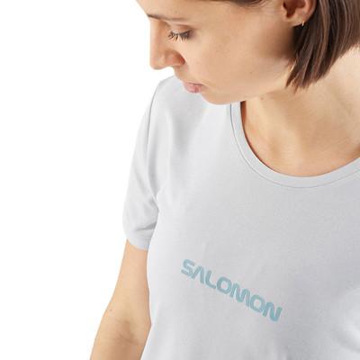 Salomon Comet Classic Women's T-Shirt - AW19