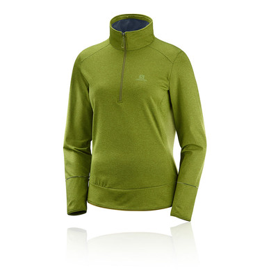 Salomon Discovery Half-Zip Women's Top
