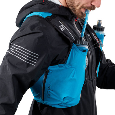 Salomon Soft Flask Speed Straw - AW19
