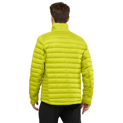 Salomon Haloes Down Jacket - AW19