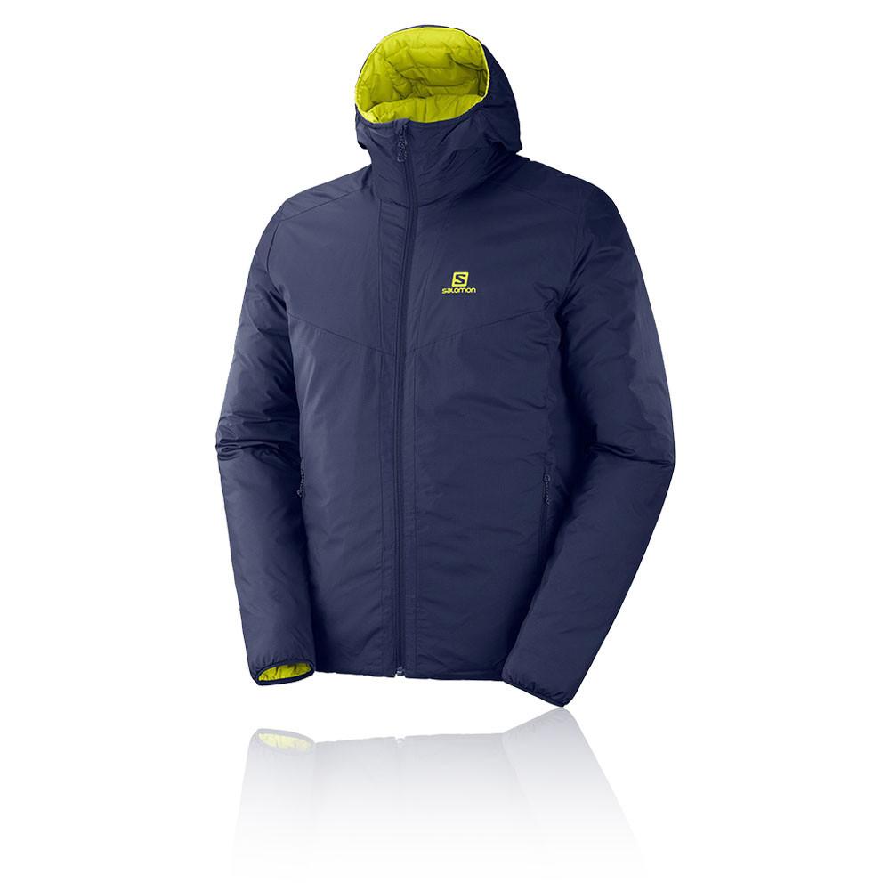 Salomon Drifter Reversible Loft chaqueta - AW19
