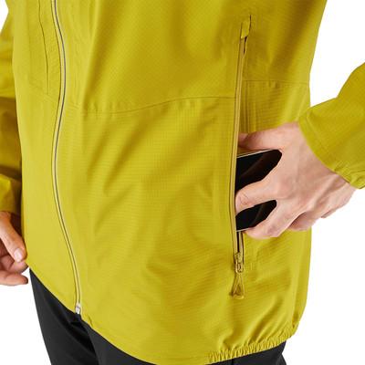 Salomon Outline 360 3L Women's Jacket - AW19