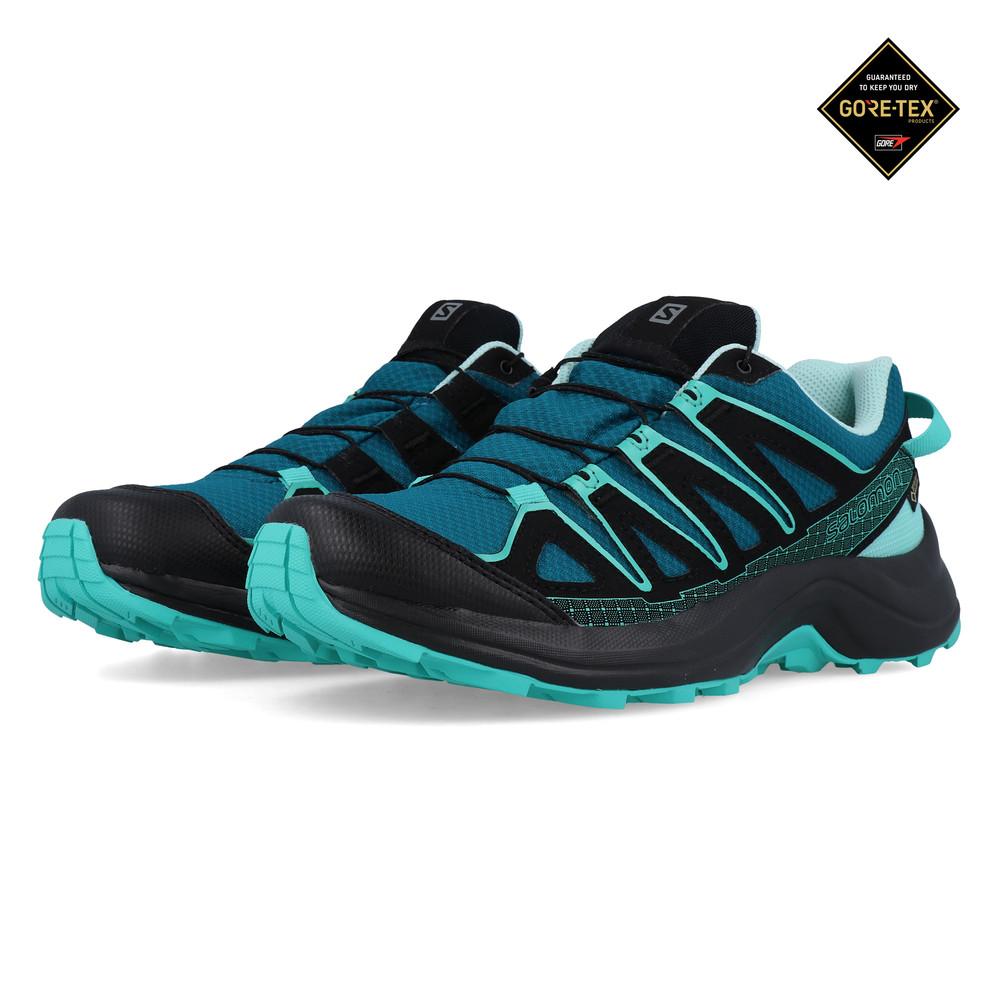 purchase cheap 5cf11 13a86 Salomon XA Orion GORE-TEX per donna scarpa da passeggio