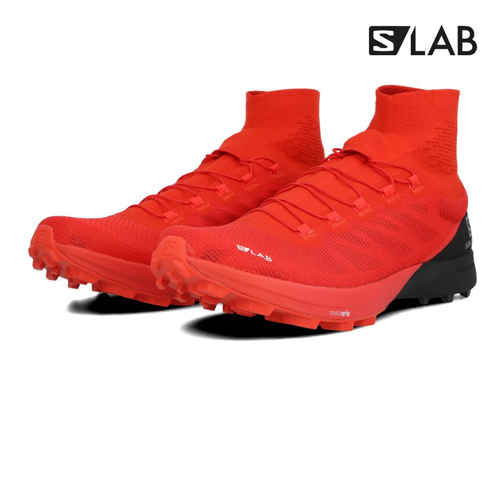 Salomon S Lab Sense 8 Sg Trail Running Shoes Ss21 Save Buy Online Sportsshoes Com