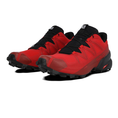 Salomon Speedcross 5 chaussures de trail - SS20