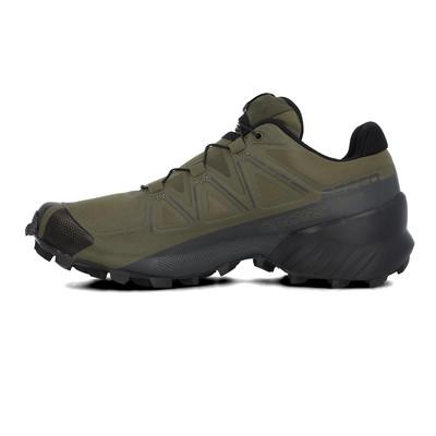 Salomon Speedcross 5 scarpe da trail corsa (2E Width) - AW21