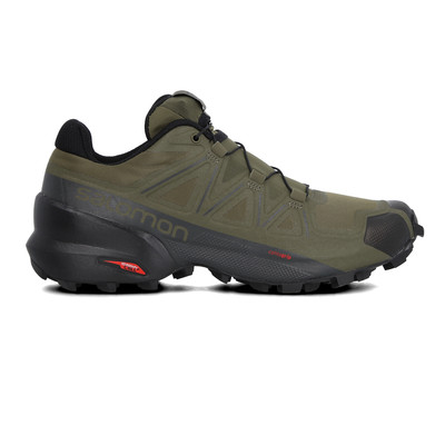 Salomon Speedcross 5 Trail Running Shoes (2E Width) - SS20