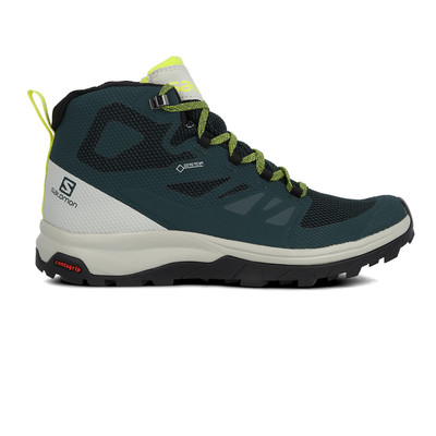 Salomon OUTline Mid GORE-TEX scarponcini da trekking - SS20