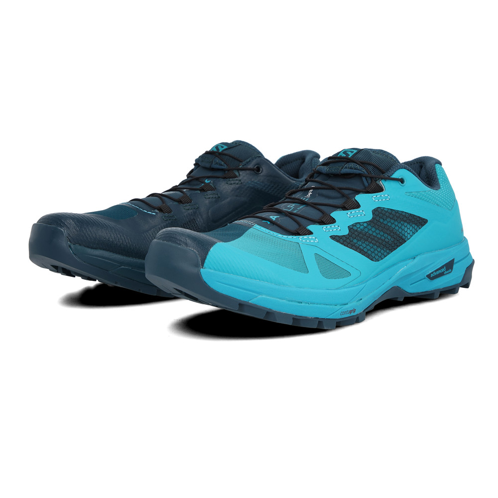 Salomon X Alpine Pro para mujer trail zapatillas de running SS20