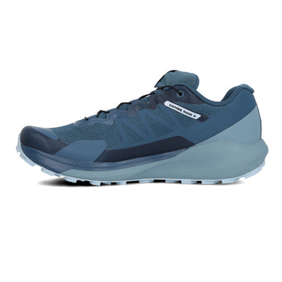 Salomon Sense Ride 3 GORE-TEX Invisible Fit Women's Trail Running Shoes - AW20