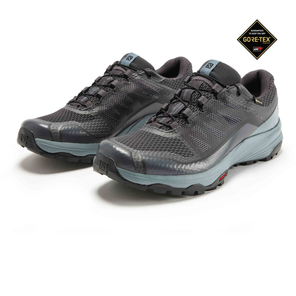 Salomon XA Discovery GORE-TEX Women's Trail Running Shoes - SS20