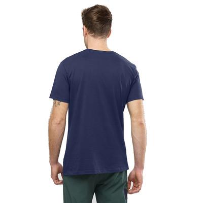 Salomon Cotton Logo T-Shirt - SS20