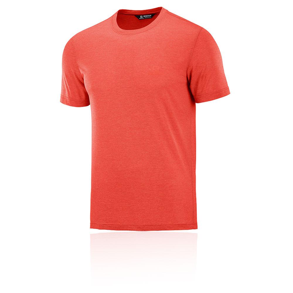 Salomon Explore Pique T-Shirt - SS20