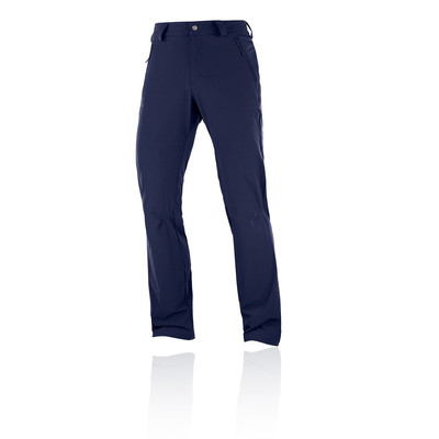 Salomon Wayfarer LT Straight Pants - SS20