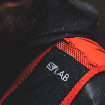 Salomon S/LAB Sense Ultra 8 Set running mochila - AW20