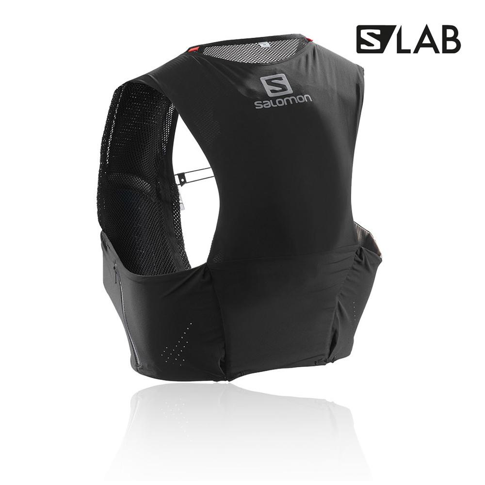 Salomon S/LAB Sense Ultra 5 Set Running Backpack - AW20