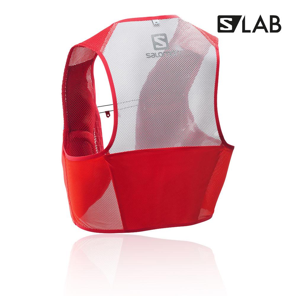 Salomon S/LAB Sense 2 Set Running Backpack - AW20