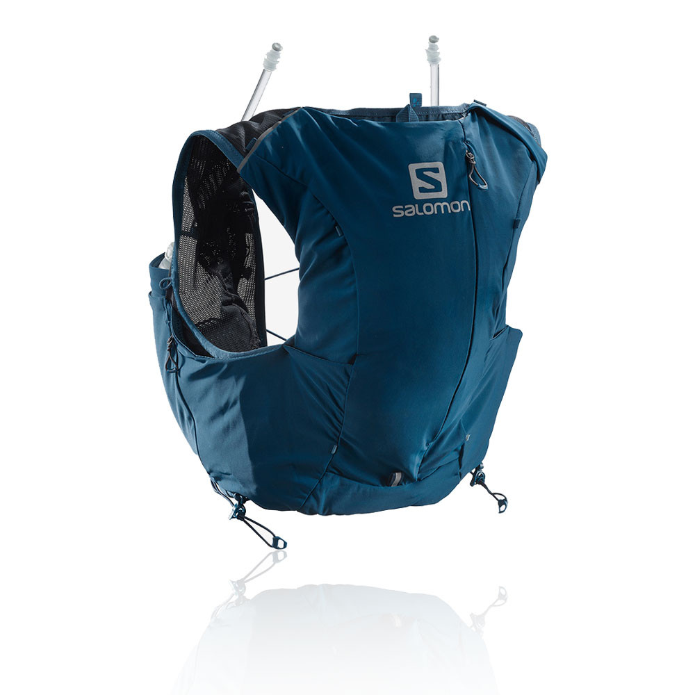 Salomon Adv Skin 8 Set Running Backpack - SS20