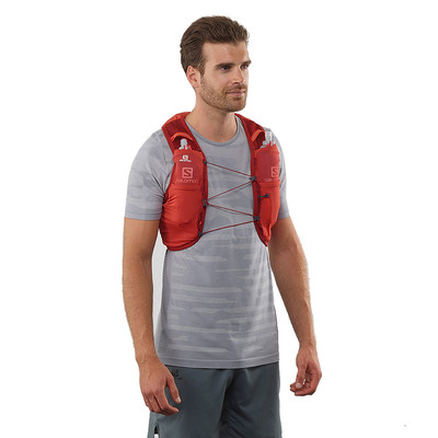 Salomon Active Skin 8 Set Running Backpack - SS21