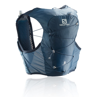 Salomon Active Skin 8 Set Running Backpack - SS20