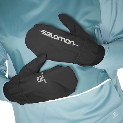Salomon Bonatti Waterproof Mittens - SS21