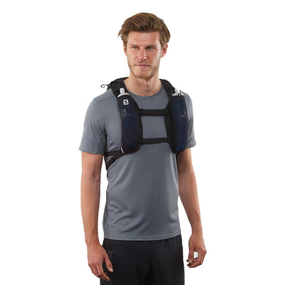 Salomon Agile 12 Set Running Backpack - AW20