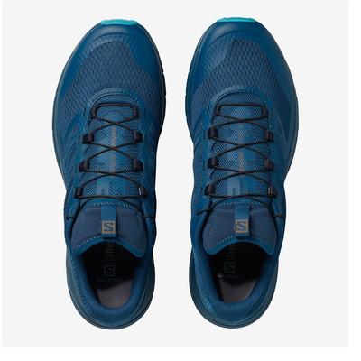 Salomon Sense Ride 2 MMB Limited Trail Running Shoes
