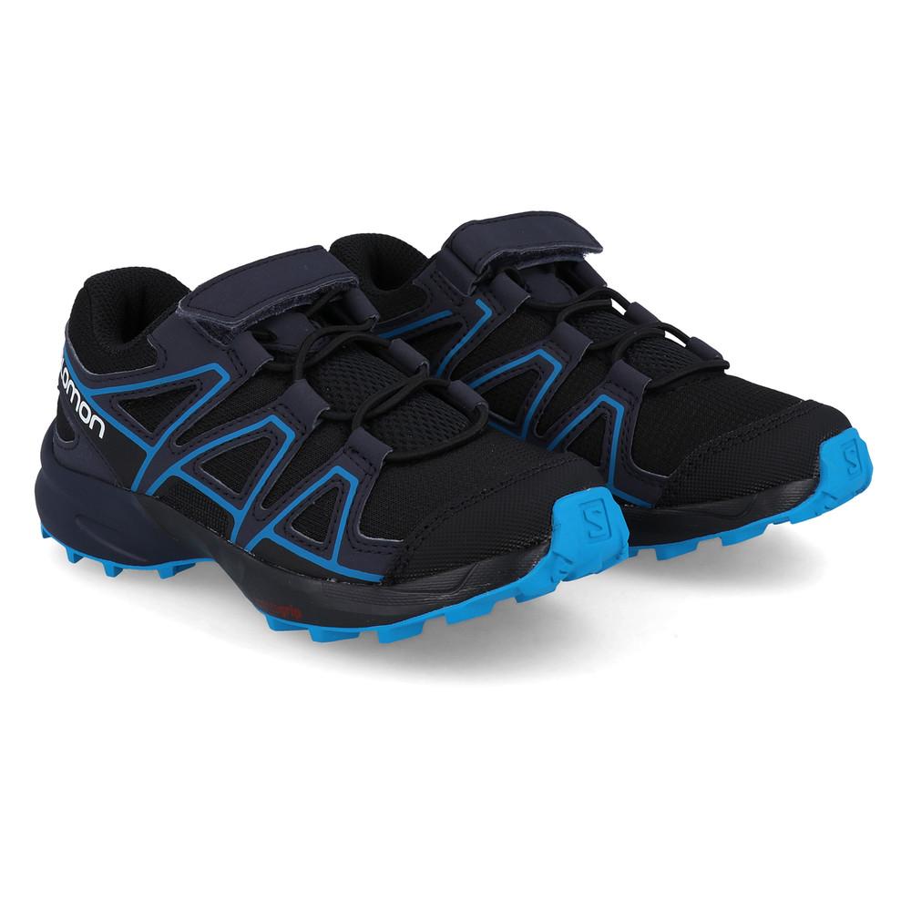 Junior Speedcross Salomon trail Bungee zapatillas running de QrsCdth