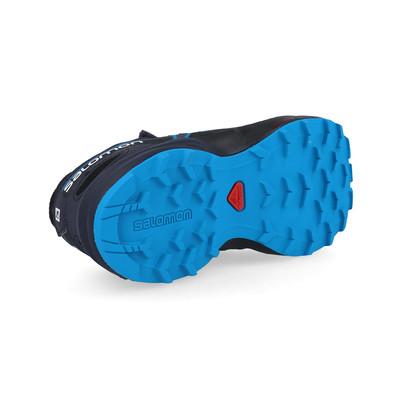 Salomon Speedcross Bungee Junior Trail Running Shoes