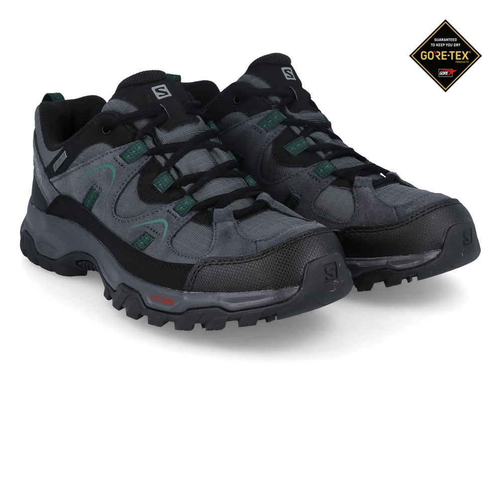 Salomon Fortaleza GORE-TEX Walking Shoes
