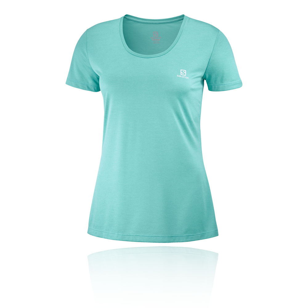 Salomon Agile Women's T-Shirt - SS20