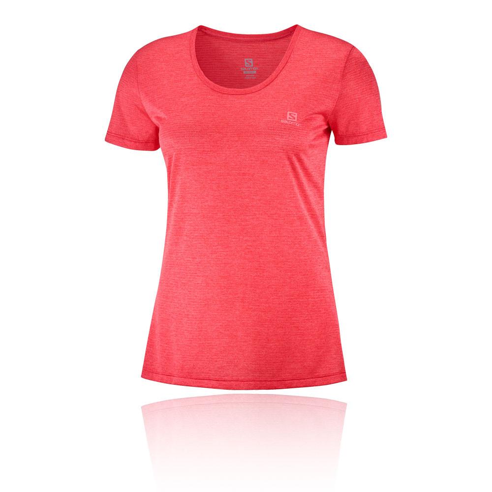 Salomon Agile Damen T-Shirt - SS20