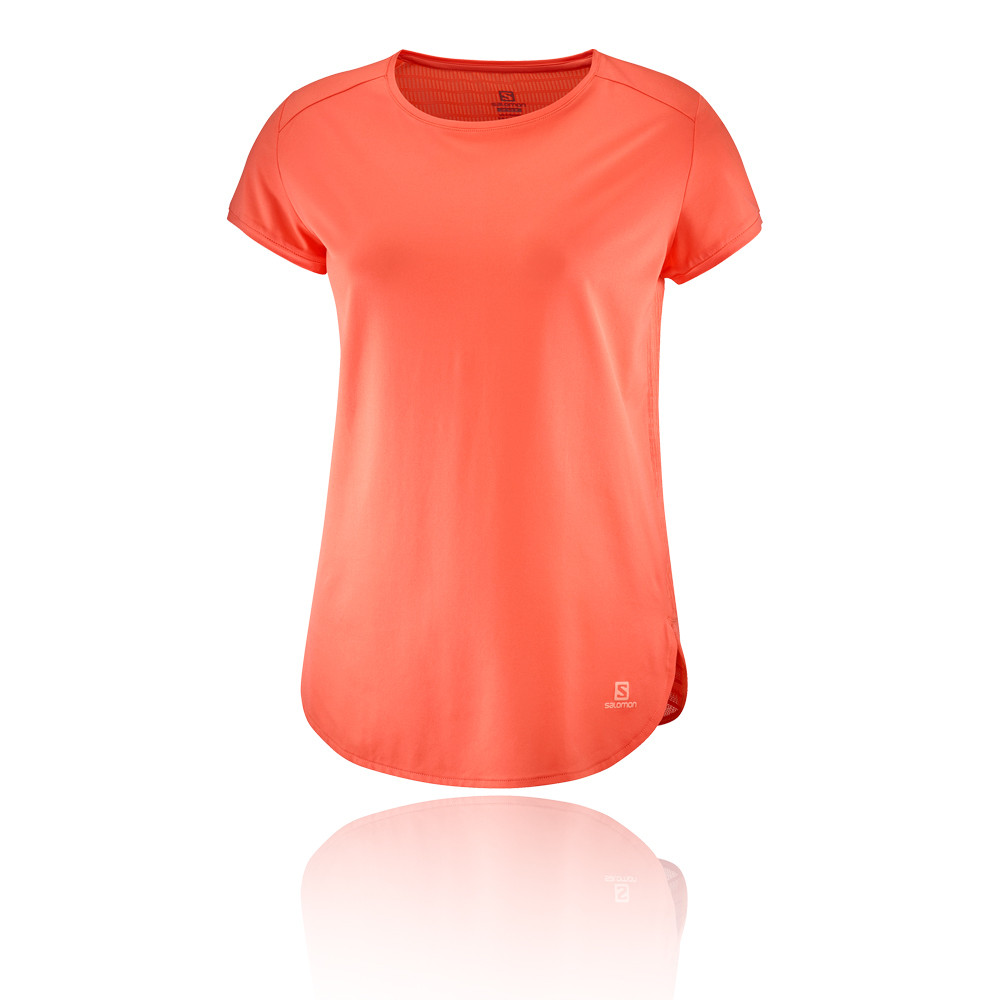 Salomon Comet Breeze Women's T-Shirt - SS20